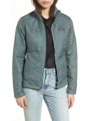 Patagonia | Orchid Cove Jacket | Lyst