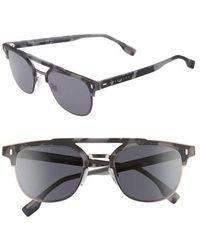 BOSS - 52mm Sunglasses - Lyst