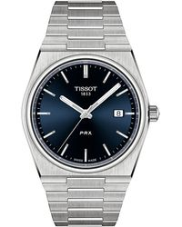 Tissot - Prx Bracelet Watch - Lyst