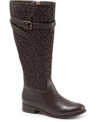 Trotters - Lyra Tall Boot - Lyst
