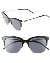 Marc Jacobs - 51mm Sunglasses - Lyst