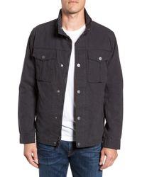 UGG - Ugg Cohen Waxed Cotton Jacket - Lyst