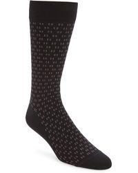 Nordstrom - Dot Socks - Lyst