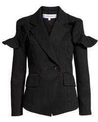 Elliatt - Harmony Jacket - Lyst