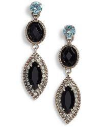 Sorrelli - Yarrow Drop Earrings - Lyst