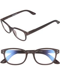 Corinne Mccormack - Colorspex 50mm Blue Light Blocking Reading Glasses - Lyst