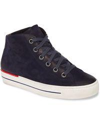 Paul Green - Calissa Sport High Top Sneaker - Lyst