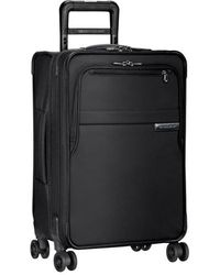 Briggs & Riley - Baseline 22-inch Expandable Spinner Carry-on - Lyst