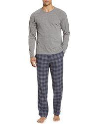 UGG UGG Steiner Pyjamas - Grey