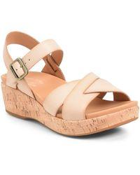 Kork-Ease Myrna 2.0 Wedge Shoes - Multicolour