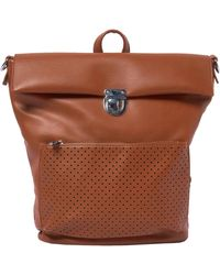 Urban Originals - Solo Origin Vegan Leather Convertible Backpack - Lyst