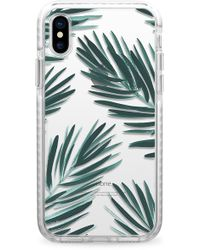 Casetify - Palm Fronds Iphone X/xs Case - Lyst