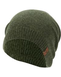 True Religion | Slouch Beanie | Lyst