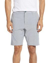 Linksoul - Textured Boardwalker Shorts - Lyst