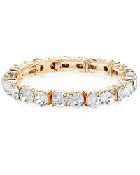 BP. Stretch Bracelet - Metallic