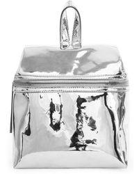 Kara - Small Backpack - - Lyst