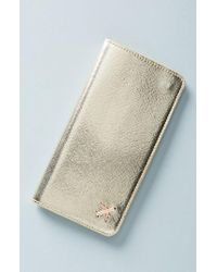 Anthropologie - Celeste Travel Wallet - - Lyst