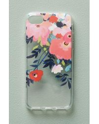 Anthropologie - Sweetgale Iphone 6/6s/7 Case - Lyst
