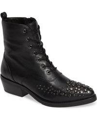 Lust For Life - Portland Boot - Lyst