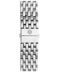 Michele - Deco 18mm Bracelet Watchband - Lyst