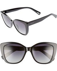 DIFF - Ruby 54mm Polarized Sunglasses - - Lyst