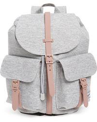 Herschel Supply Co. - X-small Dawson Backpack - Lyst