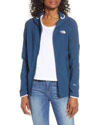 b57d8d91a Apex Nimble Hooded Jacket
