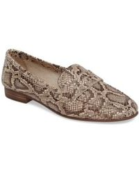 Vince Camuto - Elroy Penny Loafer - Lyst