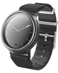 Misfit - Phase Silicone Strap Smart Watch - Lyst