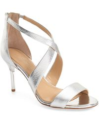 Imagine Vince Camuto - 'pascal 2' Strappy Evening Sandal - Lyst
