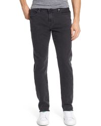 FRAME - 'l'homme' Skinny Fit Jeans - Lyst