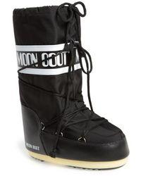 Tecnica - Tecnica 'original' Moon Boot - Lyst