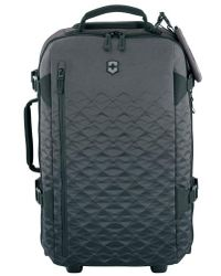 Victorinox - Victorinox Swiss Army Vx Touring 21-inch Carry-on - Lyst 8fd86a2171