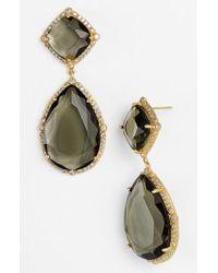 Freida Rothman - 'metropolitan' Stone Drop Earrings - Lyst