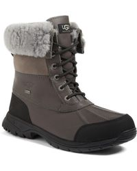 UGG - Ugg Butte Boot - Lyst