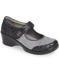 Alegria - By Pg Lite Maya Mary Jane Pump - Lyst