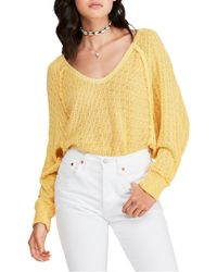 Free People - Thien's Hacci Top - Lyst