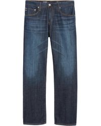 AG Jeans - Protege Straight Leg Jeans - Lyst