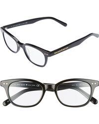 Kate Spade - Rebecca 49mm Reading Glasses - - Lyst