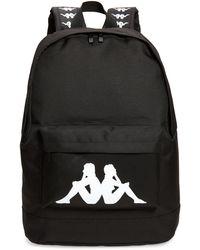 Bloccare regolare fatto  Kappa Backpacks for Men - Lyst.com