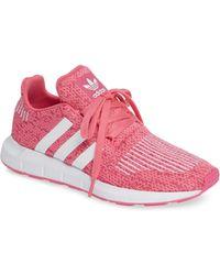adidas - Swift Run J Sneaker - Lyst