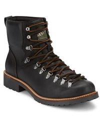 G.H.BASS - Brantley Boot - Lyst
