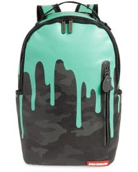 Sprayground - Tiff Drips Print Backpack - Lyst