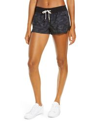 Vuori Clementine Shorts - Black
