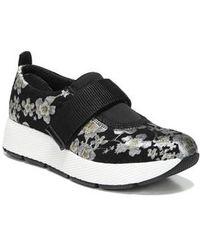 Sarto Odella Slip-on Sneaker - Black