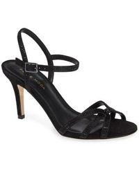 Pelle Moda - Roslyn3 Sandal - Lyst