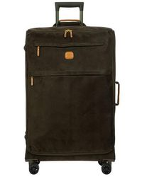 Bric's | Life Collection 30-inch Wheeled Suitcase | Lyst