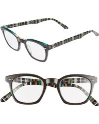 Corinne Mccormack - 'annie' 46mm Reading Glasses - - Lyst