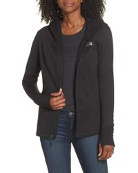 The North Face - Shastina Stretch Zip Jacket - Lyst