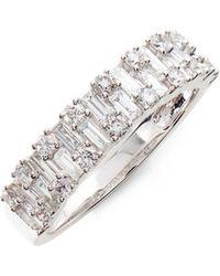Bony Levy Multi Diamond Ring (nordstrom Exclusive) - Metallic
